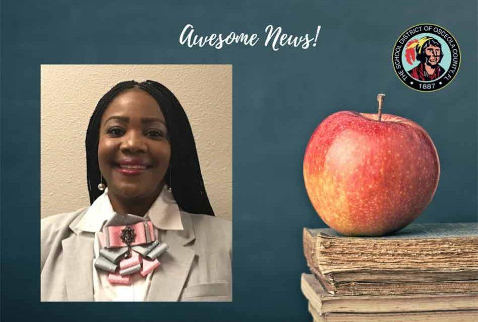 Dr. Chundra Evans named Osceola school district high school curriculum leader effective June 1