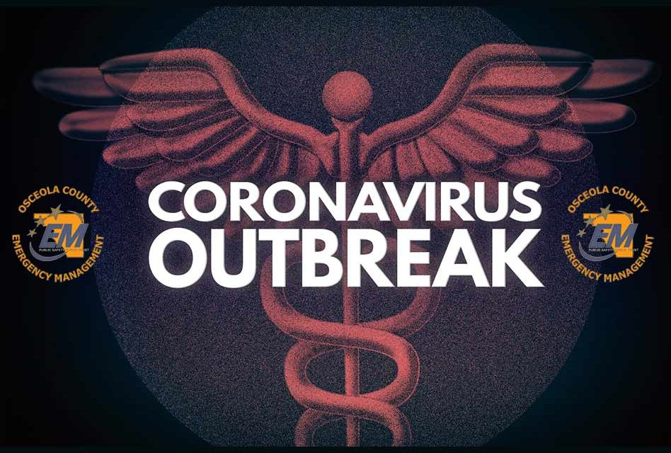 Check for symptoms of COVID-19: fever, cough, shortness of breath. If worse, call a doctor.