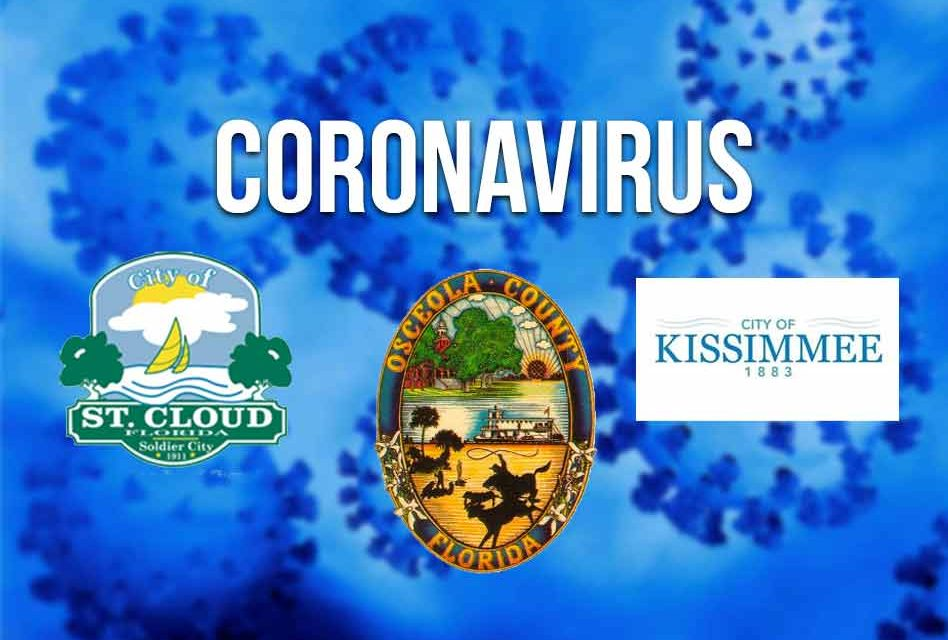 Osceola County, Kissimmee and St. Cloud to close offices to the public beginning Friday, March 20