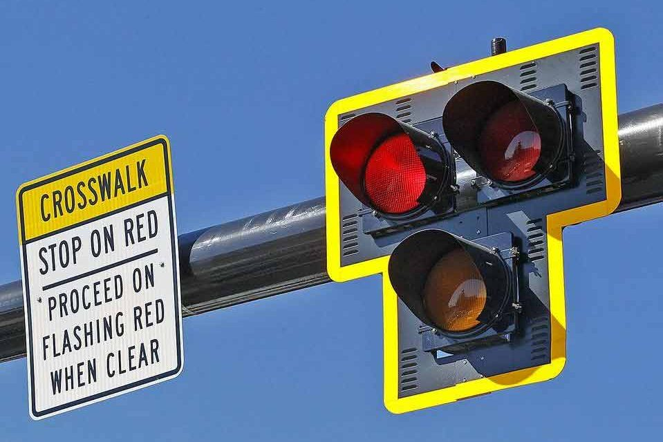 After tragedy, Florida House passes bill to make crosswalks on high-speed roads safer