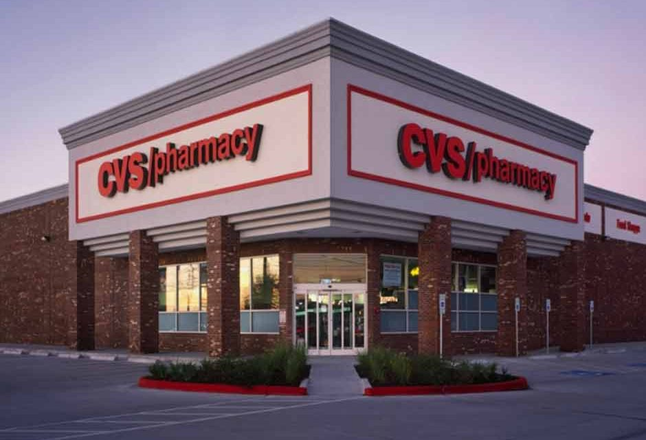 CVS offering free prescription home delivery and 90-day supplies of some medications