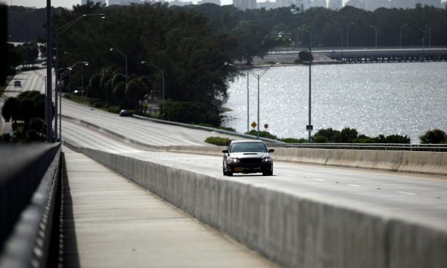 Study shows Floridians, and Osceola County residents, cutting mobility the best to fight COVID-19