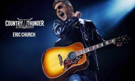 "Country Thunder to feature ""Church on Sunday"" March 29 in Kissimmee"