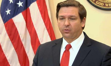 Florida Gov. DeSantis announces SNAP benefits increase amid coronavirus crisis