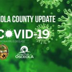 Is social distancing having a positive effect? Latest coronavirus Osceola update on Sunday shows only 13 new cases, 229 total