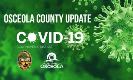 Florida reports almost 3500 new COVID-19 cases since Saturday, 45 from Osceola County