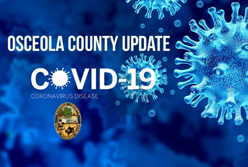 Osceola County to directly provide food, housing assistance starting later this week and Monday