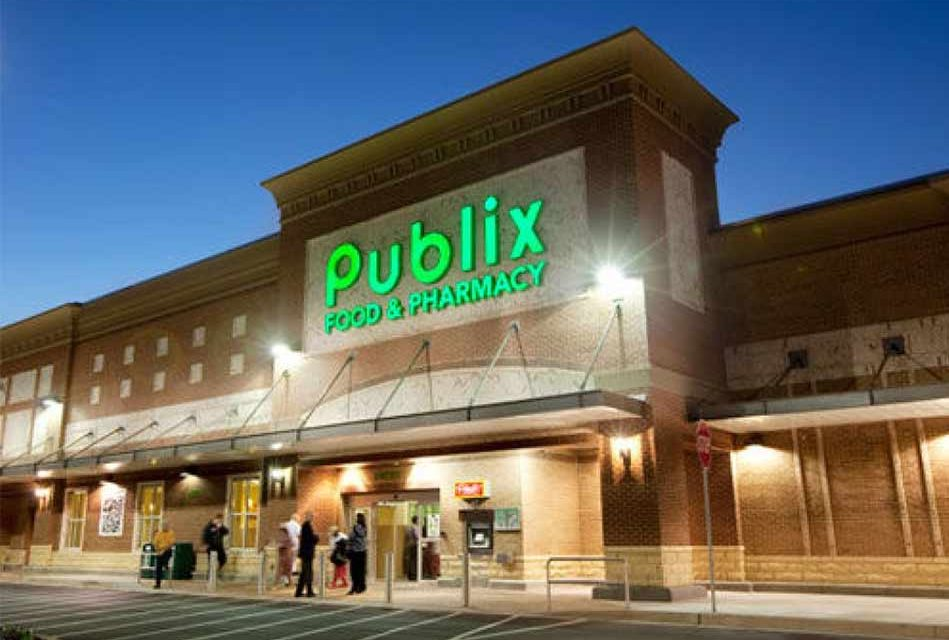 Select Publix pharmacies will administer COVID-19 vaccines