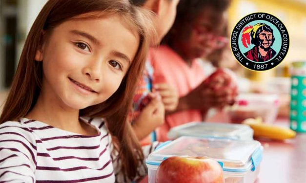 Osceola County to provide food insecurity support to Osceola School District's Families In Transition Program