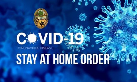 "Osceola County's ""Stay At Home"" order in effect Thursday at 11 p.m. for 2 weeks"