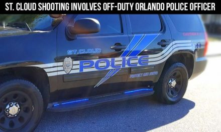 St. Cloud shooting involves Off-duty Orlando Police Department Officer