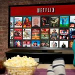 Staying home? Here's what's coming and going on Netflix in April