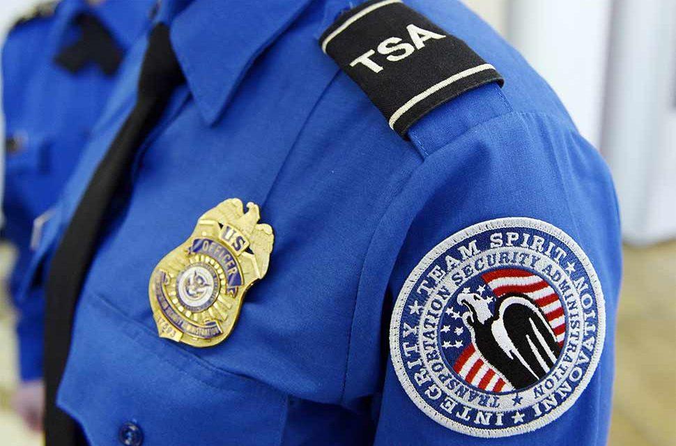 Orlando International TSA worker tests positive for coronavirus