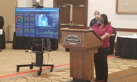 Osceola County working on opening drive-up COVID-19 testing site; county puts up info dashboard