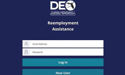 Florida launches new mobile-friendly site for people trying to file for unemployment