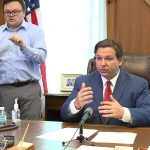 Gov. Ron DeSantis issues 30-day state-wide stay-at-home order starting midnight Thursday