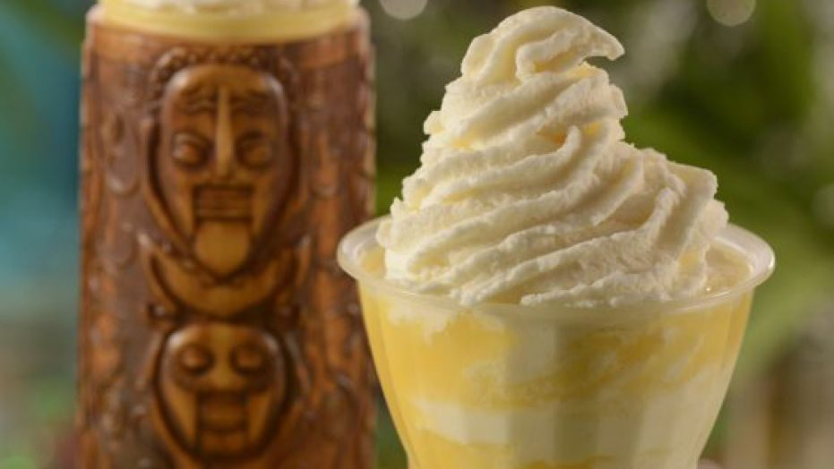 Miss your Disney World Dole Whip? Make it at home!