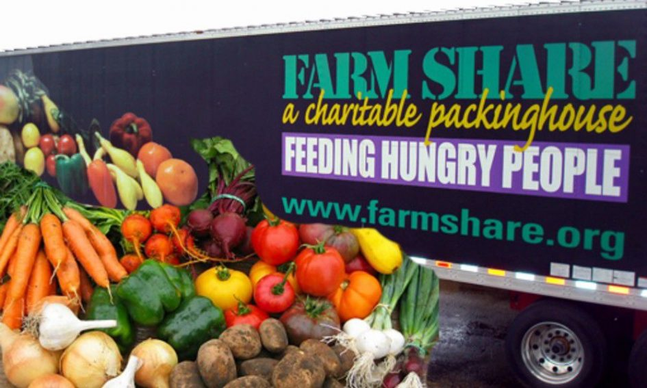 City of Kissimmee and Farm Share collaborating on fresh produce giveaway Tuesday