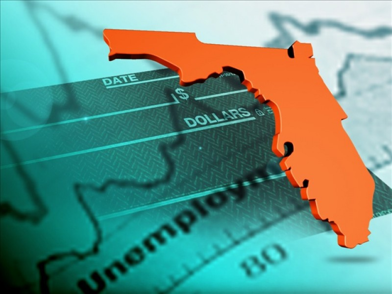 DEO report: 8.1 percent of Osceola County's workforce has filed for unemployment since March 7