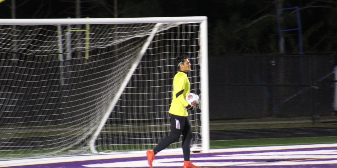 Celebration's Horacio Parisi named to coaches' All-State soccer team