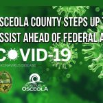 Osceola County steps up to fund local food pantries ahead of federal aid programs