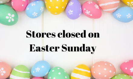 Who's open on Easter? Here's a list of the chains' plans for Sunday