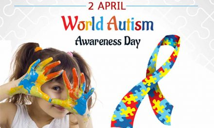 April 2nd is World Autism Awareness Day, focused on shining a bright light on a growing global issue