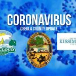 Osceola County logs 138 new COVID-19 cases, 25th coronavirus-related death confirmed