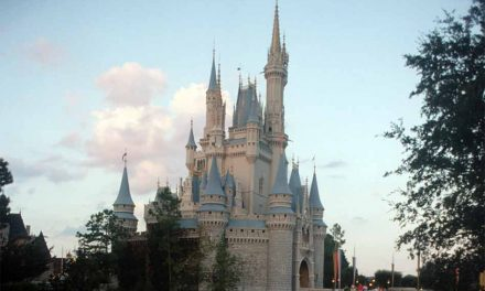 "Disney to furlough ""non-essential"" employees at theme parks, waives annual pass fees"