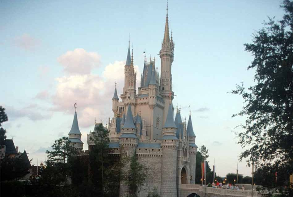 """Disney to furlough """"non-essential"""" employees at theme parks, waives annual pass fees"""