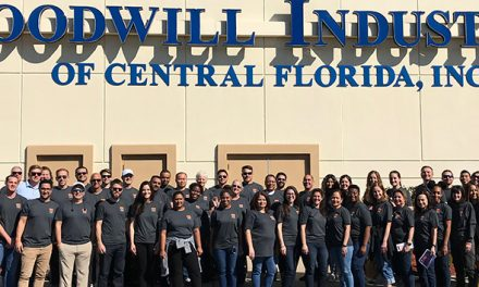 Despite COVID-19 closures, Goodwill continues job training and job placement programs remotely, including Kissimmee location