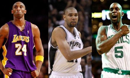 Garnett, Duncan and the late Kobe Bryant headline Basketball Hall of Fame induction class
