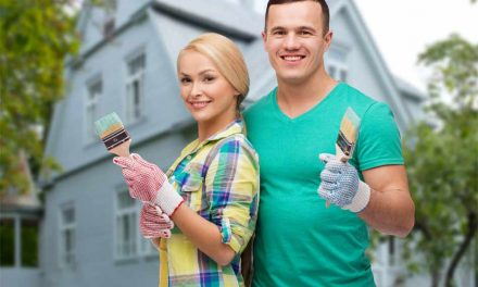 Painting the house during quarantine? Color choice could affect energy costs, Kissimmee Utility Authority says