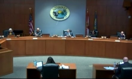 Kissimmee City Commission moves forward in virtual world for first meeting in weeks