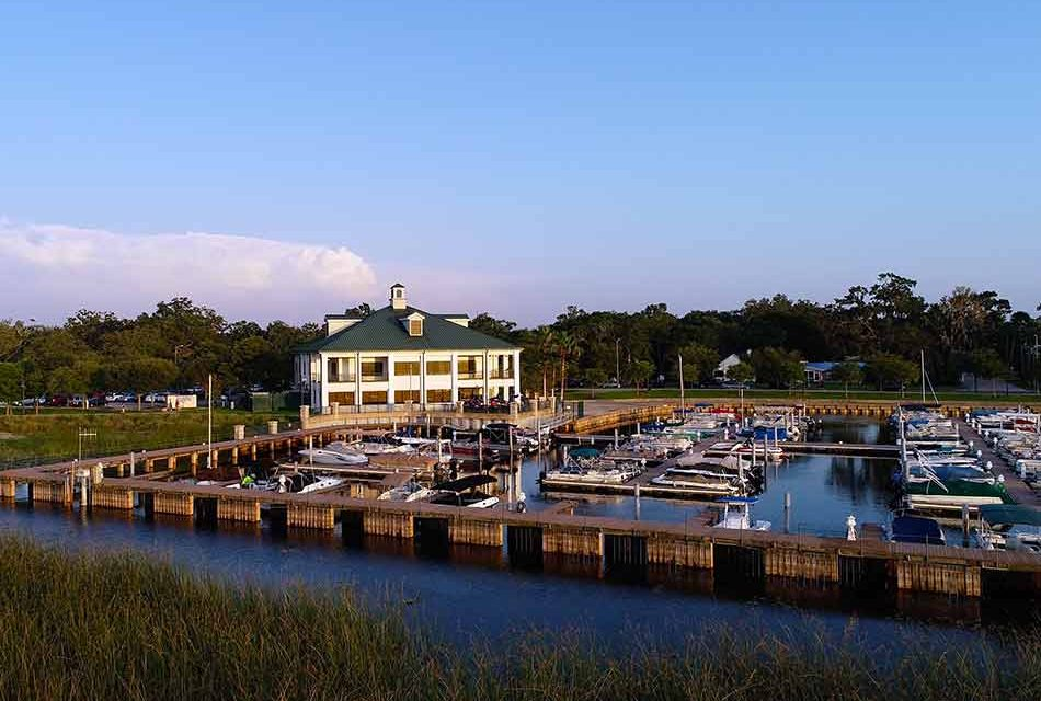 St. Cloud boat basin remains open, but follow FWC guidelines