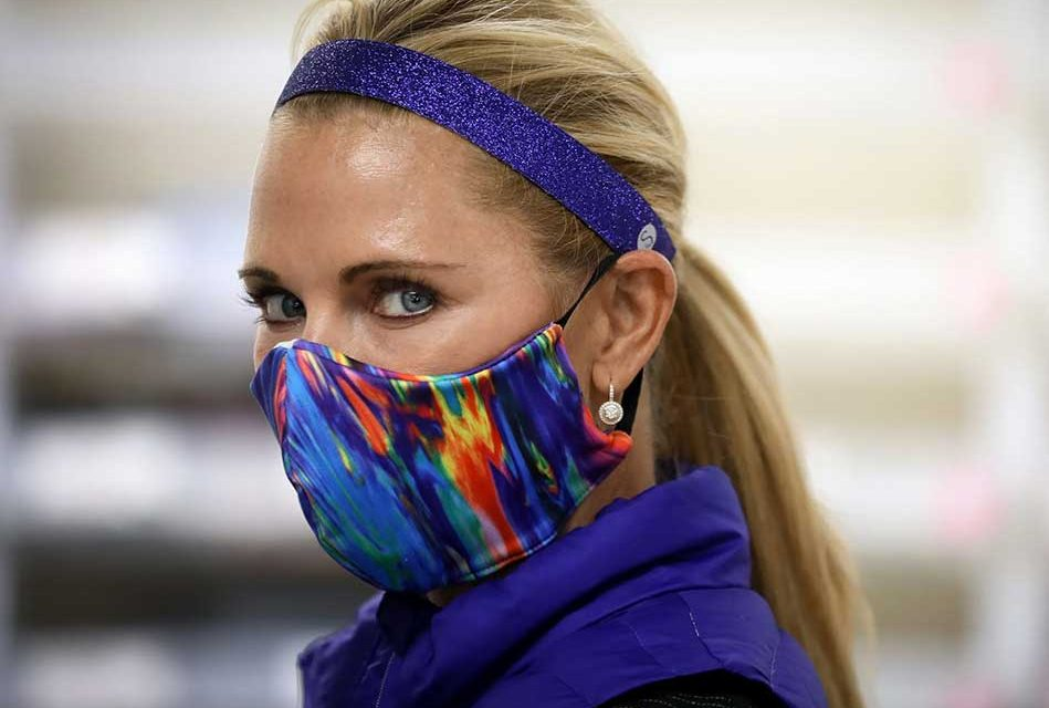 Local counties now making mask mandates — that Osceola first made in April