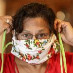 CDC now recommends that Americans consider wearing cloth face masks In public, amid Coronavirus pandemic