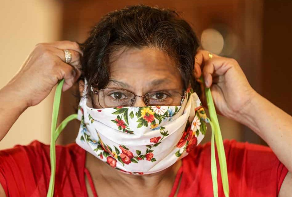 Orange County joins Osceola in mandatory face mask wearing in public, amid COVID-19 case record increases