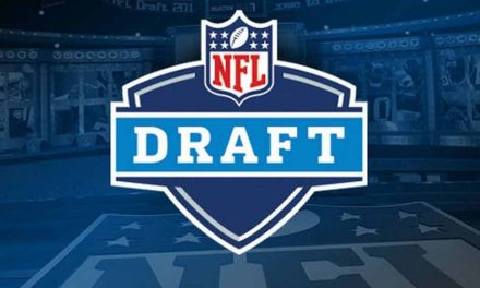 NFL Draft begins Thursday; had stoppage not happened, Orlando Magic would've started playoffs this weekend