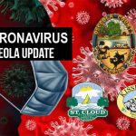 More than 9,400 new COVID-19 cases in Florida, Osceola checks in with 177