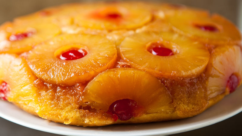 It's April 20th, are you hungry? It's National Cheddar Fries, Lima Bean Respect and Pinneaple Upside Down Cake Day!