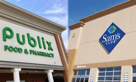 "Publix and Sam's Club create ""special hours"" for first responders, healthcare workers"