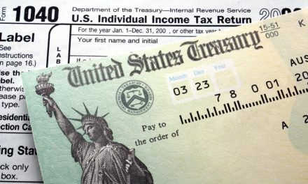 IRS building tool for tracking Economic Impact Payments, which have already started going out