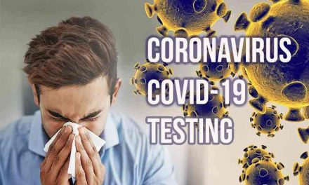 Reminder: expanded COVID-19 testing comes to St. Cloud High Wednesday, will move around the county