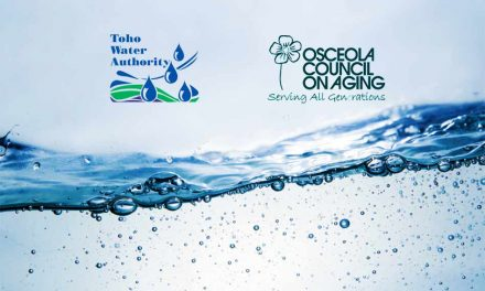 Toho Water Authority Assistance Program (TAP) offers financial help for water customers' utility bill