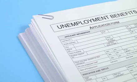Unemployment rate could reach 16 percent as 3.2M claims were filed last week