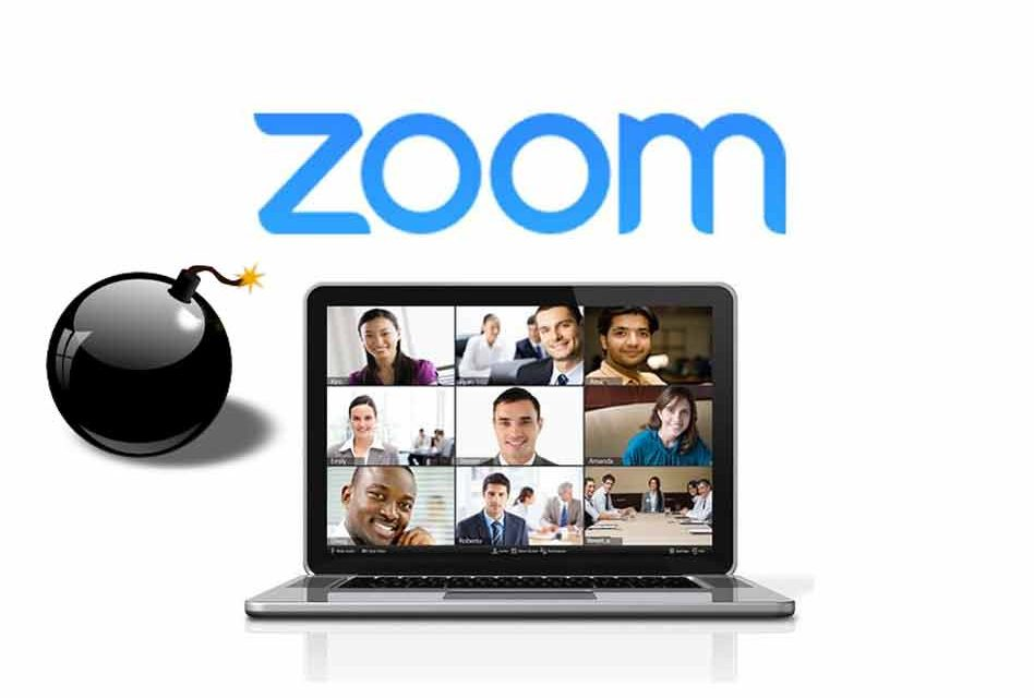 Five simple tips that will help prevent Zoom bombing