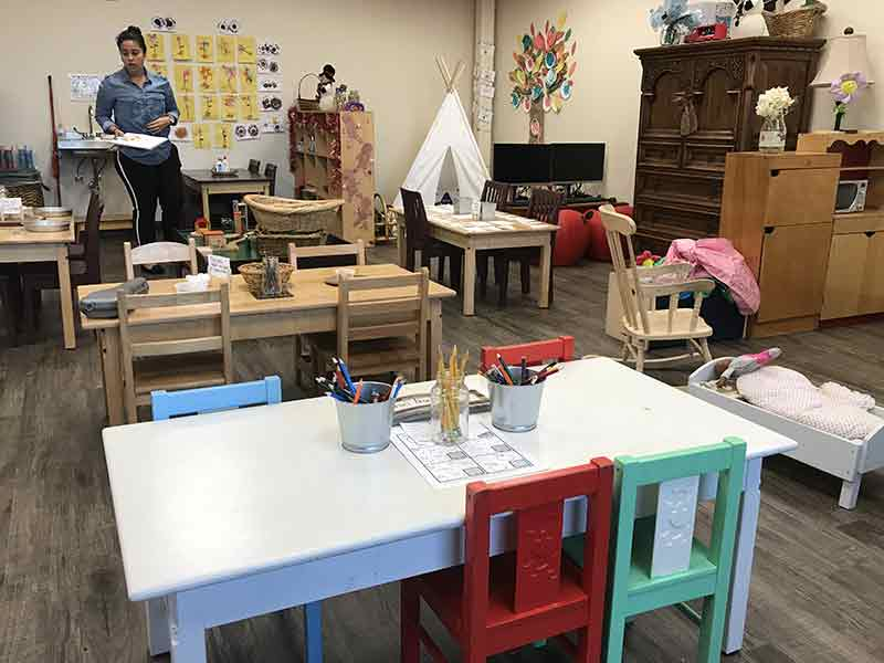 Creative Inspiration Journey School of St. Cloud now enrolling for 2020-2021 after successful first school year