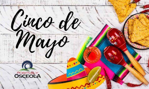 ¡Feliz Cinco de Mayo! — Happy May 5th!