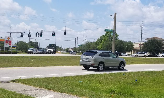 Kissimmee's Fortune Road-Simpson Road intersection to get a 2022 facelift; here are the details